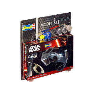 Revell SW - Darth Vaders TIE Figh (1:121) sada