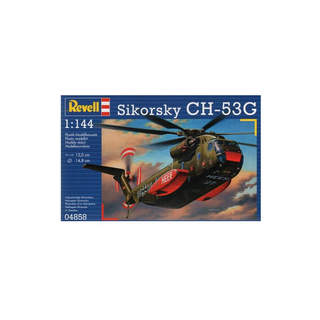 Revell Sikorsky CH-53G (1:144)