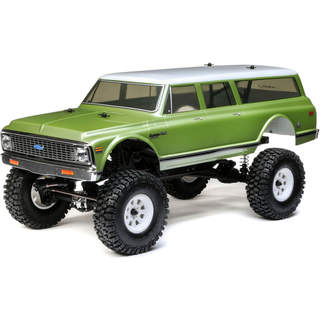 Vaterra Chevy Suburban 1972 Ascender-S 1:10 4WD RTR
