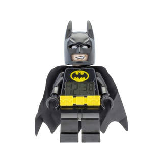 LEGO hodiny s budíkem - Batman Movie Batman