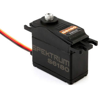 Spektrum servo S6180 Car