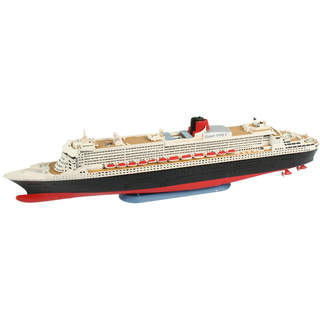 Revell Queen Mary 2 (1:1200)