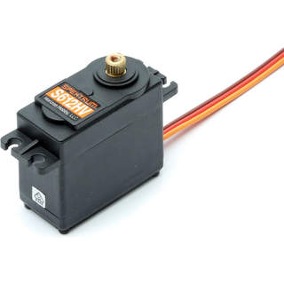 Spektrum servo S612 HV WP MG 23T