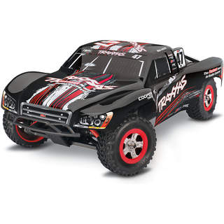 Traxxas Slash 1:16 RTR Mike Jenkins