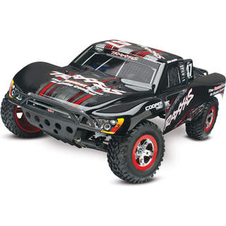 Traxxas Slash 1:10 RTR Mike Jenkins