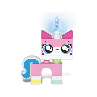 LEGO baterka - LEGO Movie 2 Unikitty