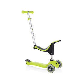 Globber - Koloběžka Go-Up Sporty Lime Green