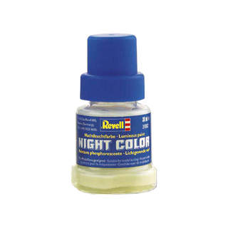 Revell fluorescentní barva Night Color 30ml