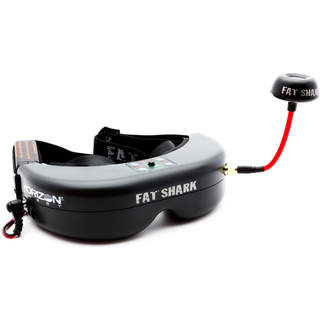 Fat Shark Teleporter V4 Headset
