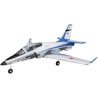 E-flite Viper 1.1m SAFE Select BNF Basic