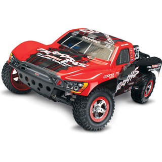 Traxxas Slash 1:10 VXL TQi RTR Mark Jenkins