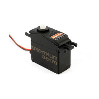 Spektrum servo S6170 Car