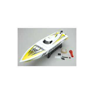 Rocket Brushless 2.4GHz RTR