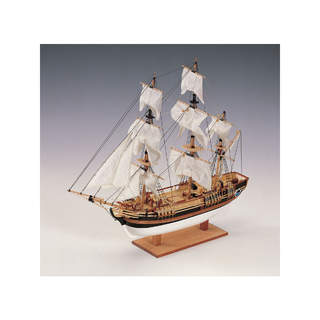 CONSTRUCTO H.M.S. Bounty 1789 1:110 kit