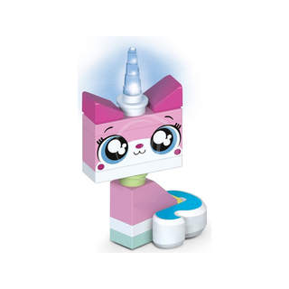 LEGO stolní lampa - LEGO Movie 2 Unikitty