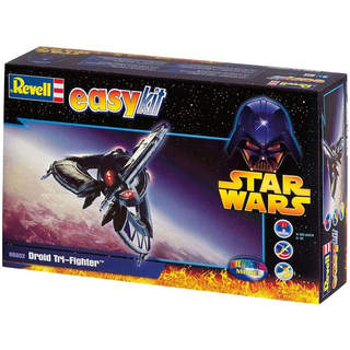 Revell EasyKit SW Droid Tri-Fighter