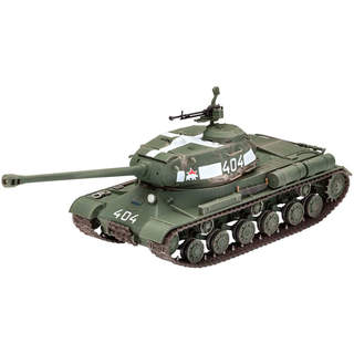 Revell IS-2 (1:72)