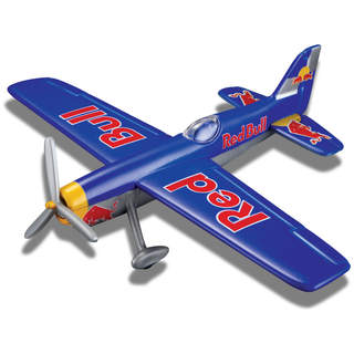 Bburago Zivko Edge 540 Red Bull